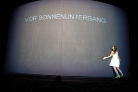 Vor Sonnenuntergang // Theater Konstanz // 2014 // Regie: Martin Nimz