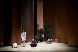 Die schmutzigen Hände // Staatstheater Braunschweig // 2010 // Regie: Charlotte Koppenhöfer