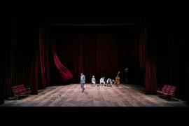 Langen Tages Reise in die Nacht // Theater Bonn // 2019 // Regie: Martin Nimz
