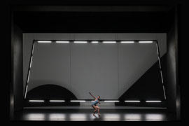 Prometheus// Staatstheater Saarbrücken // 2019 // Choreografie: Stijn Celis