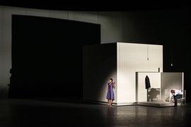 MYTHOS// Staatstheater Karlsruhe // 2014 // Choreografie:Reginaldo Oliveira