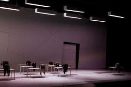 MOMO // Staatstheater Karlsruhe // 2012 // Choreografie: Tim Plegge