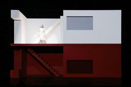SPRING AWAKENING // Oper Halle // 2017 // Regie: Hansjörg Zäther