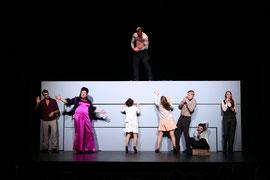 LILIOM // Theater Konstanz // 2014 // Regie: Martin Nimz