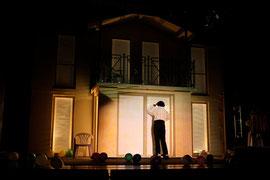 Emilia Galotti // WLB Esslingen //  2010 // Regie: Marie Bues