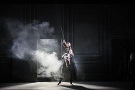 Die Walküre // Staatstheater Karlsruhe // 2016 // Regie: Yuval Sharon