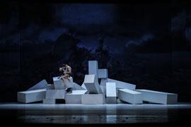 OTHELLO // Landestheater Salzburg // 2018 // Choreografie: Reginaldo Oliveira