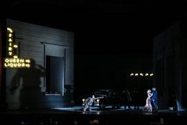 THE FAIRY QUEEN // Staatsoper Budapest // 2016 // Regie: Andras Almasi-Toth