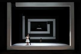 Rosenkavalier// Theater Bremen // 2019 // Regie: Frank Hilbrich