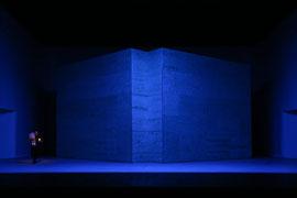 Kaspar Hauser // Staatstheater Wiesbaden/ Staatstheater Darmstadt // 2015 // Choreografie: Tim Plegge