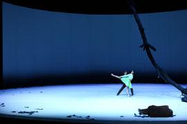 MYTHOS// Staatstheater Karlsruhe // 2014 // Choreografie: Tim Plegge