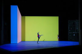 Sound and Vision// Staatstheater Saarbrücken // 2020 // Choreografie: Stijn Celis