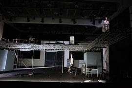 Gas I und II // Ruhrfestspiele Recklinghausen // 2013 // Regie: Hansgünther Heyme
