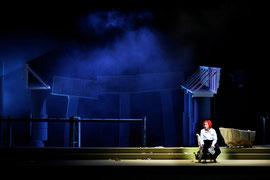 Hamlet / Jost // Oper Dortmund // 2011 // Regie: Peter te Nuyl