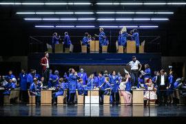Hans Heiling // Oper Regensburg // 2015 // Regie: Florian Lutz