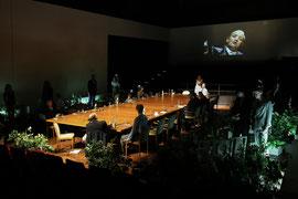 Das Fest // Theater Bonn // 2015 // Regie: Martin Nimz