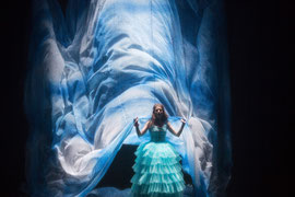 Polifemo // Theater Heidelberg // 2012 // Regie: Clara Kalus