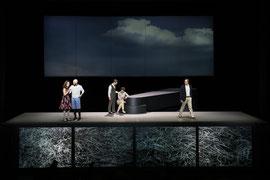 Alle Meine Söhne // Staatstheater Braunschweig // 2015 // Regie: Martin Nimz