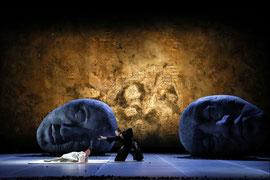 Shunkin// Staatstheater Saarbrücken // 2018 // Choreografie Stijn Celis