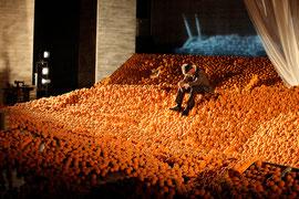 Jakob der Lügner // Staatstheater Karlsruhe // 2012 // Regie: Martin Nimz