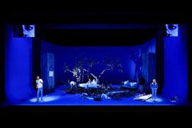 Marquise von O. // Theater Bonn // 2019 // Regie: Martin Nimz
