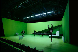 Winterreise// Staatstheater Saarbrücken // 2020 // Choreografie: Stijn Celis