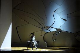 Hoffmanns Erzählungen // Nationaltheater Mannheim // 2010 // Regie: Christof Nel