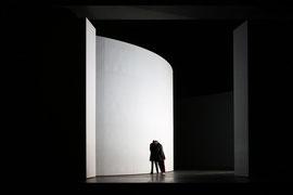 Salome // Staatstheater Saarbrücken // 2018 // Regie: Jakob Peters-Messer