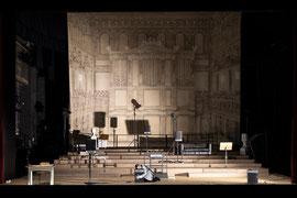 Ariadne auf Naxos // Oper Halle // 2019 // Regie: Paul-Georg Dittrich