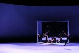 MYTHOS // Staatstheater Karlsruhe // 2014 // Choreografie: Jörg Mannes