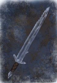 Shetans Kristallschwert