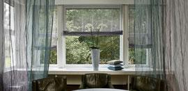 Foto: rasch textil - Gardinen | Tapeten
