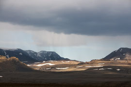 Gletscherpiste F550  bei Husafell 6