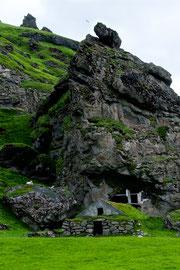 Bergstall