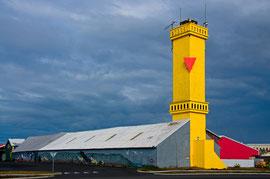 Leuchtturm von Sandgerdi 1