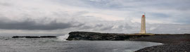 Panorama  vom Leuchtturm Malarrif