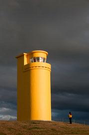 Leuchtturm Husavik 2