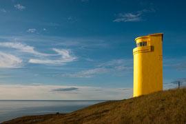 Leuchtturm Husavik 1