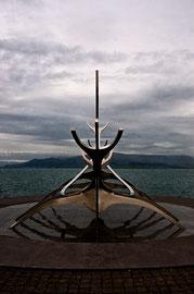 Solfar in Reykjavík