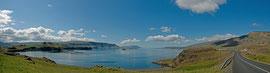 Panorama 2 Hvalfjörðu