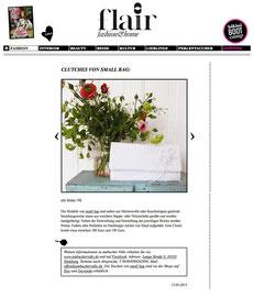 Flair Magazin 2013