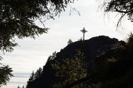 La croce sul sassariente