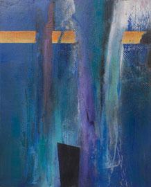 Fabien Bruttin, Untitled, 2012, 40x50 cm (15.7x19.7 in), technique mixte sur MDF