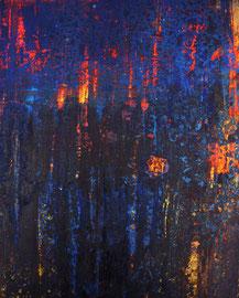 Fabien Bruttin, Sans titre, 2012, 25.5x31.5 cm, technique mixte sur MDF