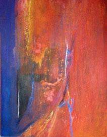 """Fabien Bruttin, """""""", 2011, 40x50 cm (15.7x19.7 in), technique mixte sur MDF"""