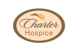 Logo Design for Charter Hospice