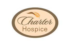Logo Design for Charter Hospice