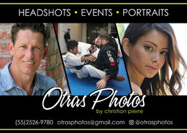 Flyer Design for Photographer