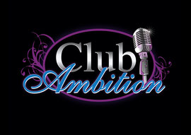 Logo Design for Club Ambition