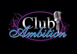 Logo Design for Club Ambition